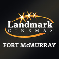 Landmark Cinemas Fort McMurray Eagle Ridge