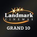 Landmark Cinemas Kelowna, Grand 10