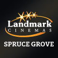 Landmark Cinemas Spruce Grove