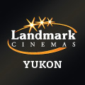 Landmark Cinemas Whitehorse, Yukon