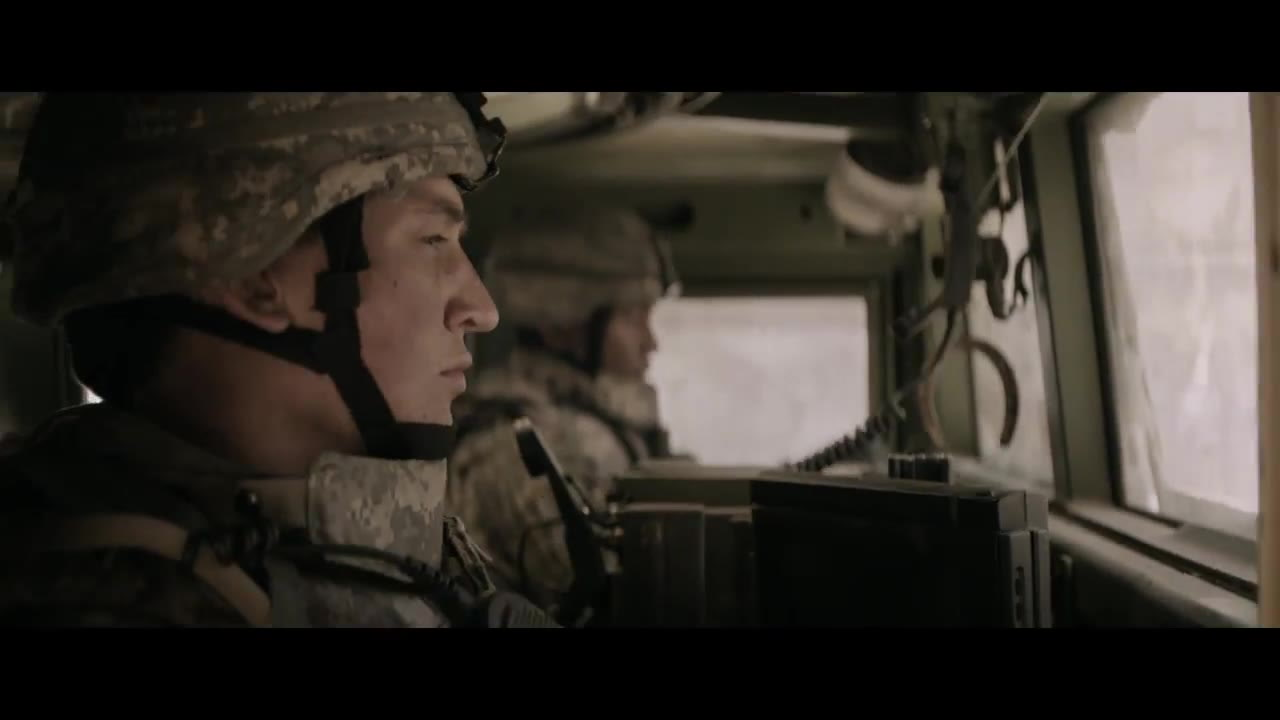watch Thank You For Your Service Trailer