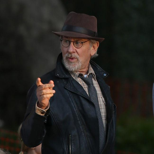 Steven Spielberg speaks of Schindler's List 'trauma'