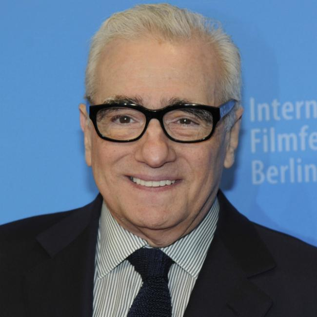 Martin Scorsese expresses concern for health of the movie business