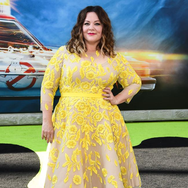 Melissa McCarthy reveals her pay parity ambition