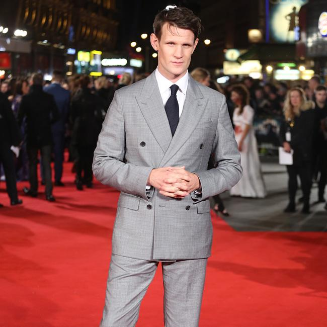 Matt Smith lands horror role in His House
