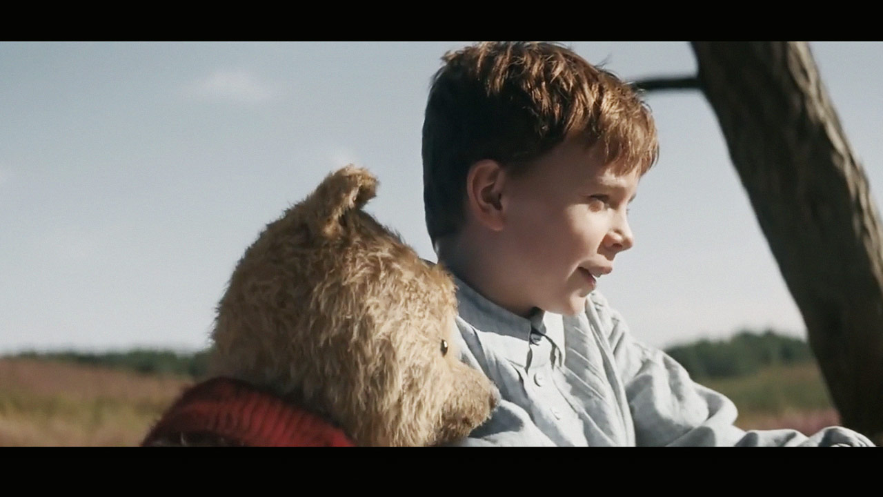 watch Christopher Robin Trailer 2