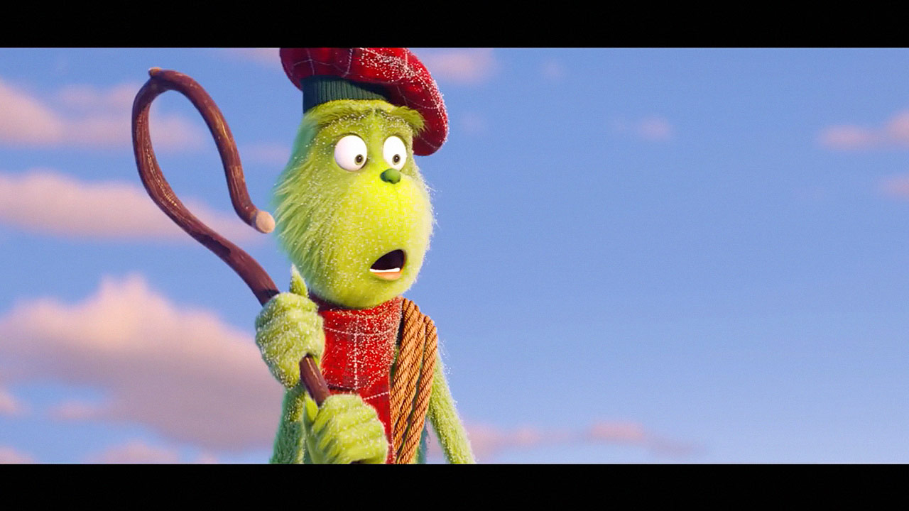 watch The Grinch Trailer 2
