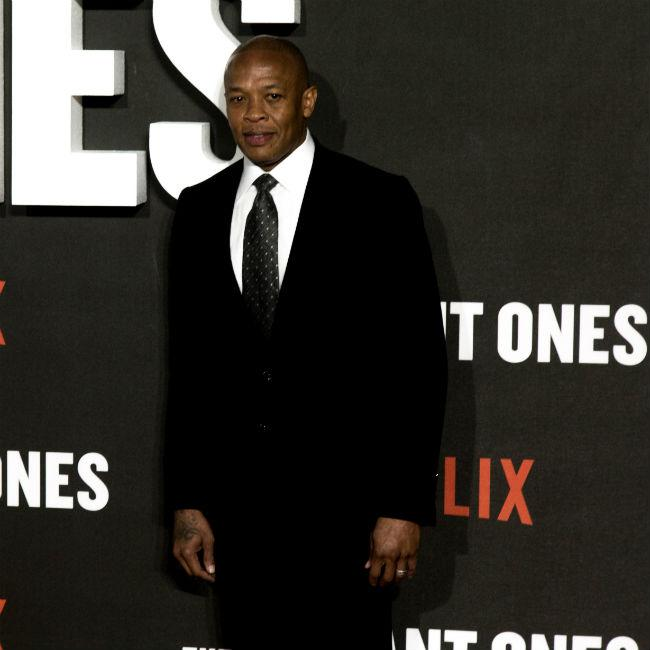 Dr Dre making Marvin Gaye movie