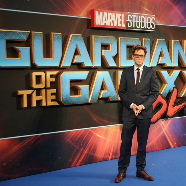 James Gunn finishes Guardians of the Galaxy Vol 3 first draft