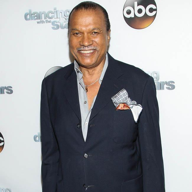 Billy Dee Williams to return as Lando Calrissian in Star Wars: Episode IX