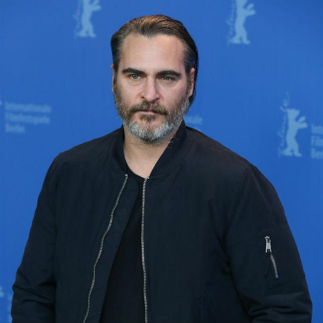 Joaquin Phoenix reveals his Joker film will be 'unique'