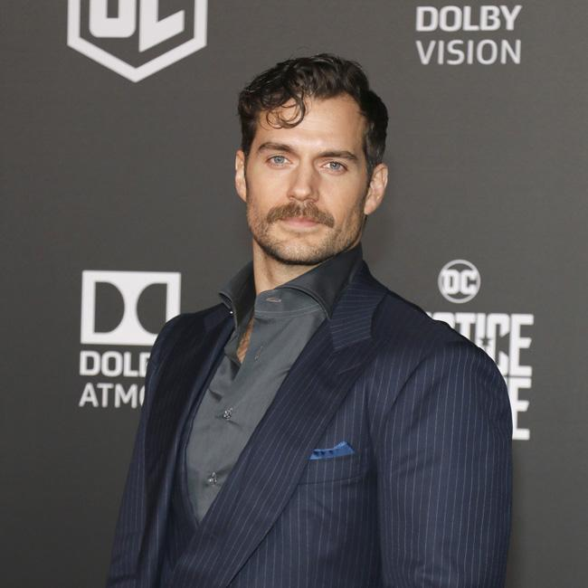 Henry Cavill would've ditched moustache for Justice League