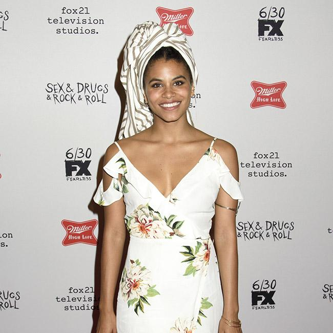Zazie Beetz in talks for Joker