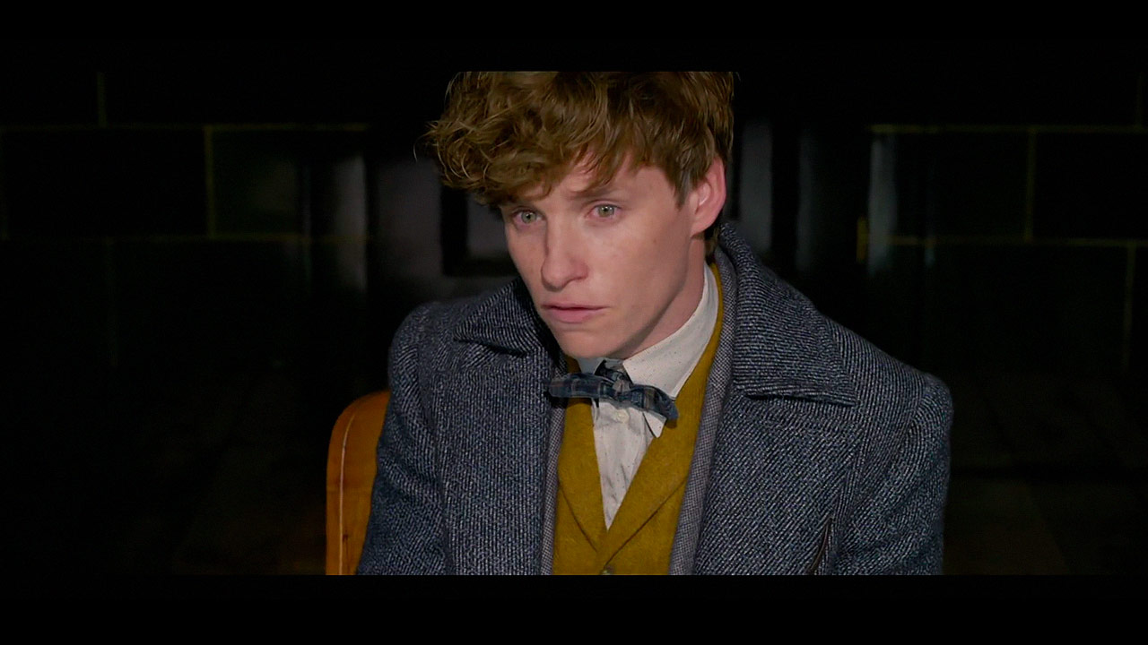 watch Fantastic Beasts: Crimes of Grindlewald Comic-con Trailer