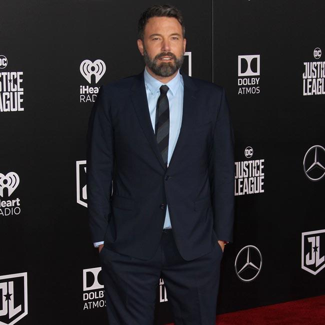 Ben Affleck to direct Matt Damon in new crime movie