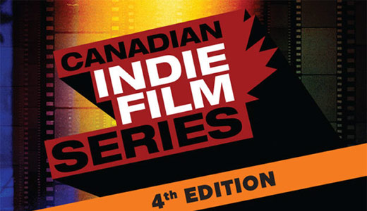 Canadian Indie Film Series