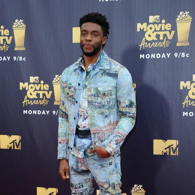 Chadwick Boseman fought Marvel for Black Panther's African accents