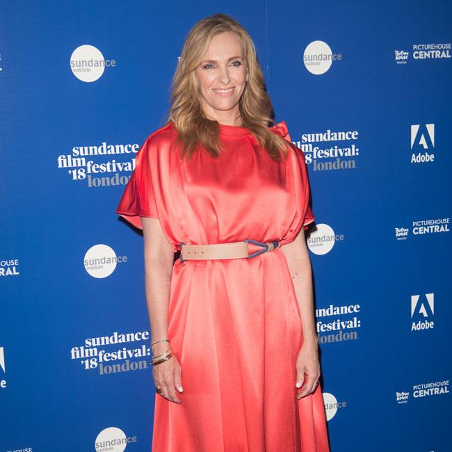 Toni Collette says she's 'too old' for a Muriel's Wedding' sequel
