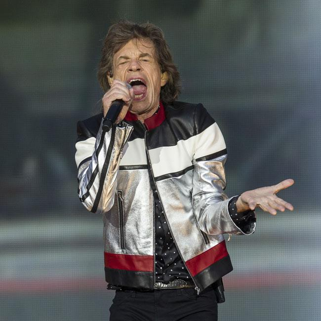 Sir Mick Jagger to star in The Burnt Orange Heresy