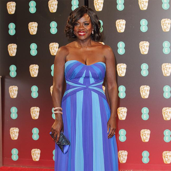 Viola Davis relishes playing a character in 'dire circumstances'