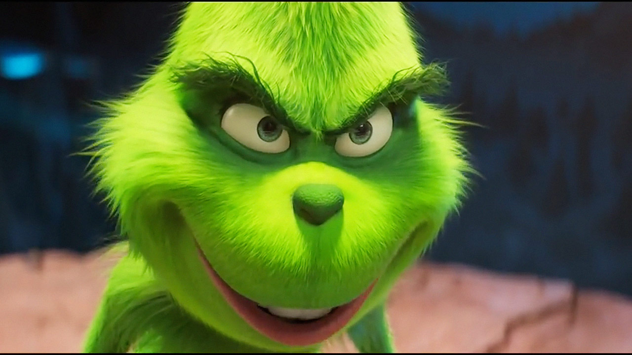 watch The Grinch Trailer 3