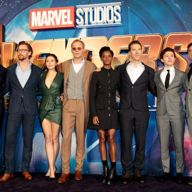 Disney plans Marvel streaming spin-offs