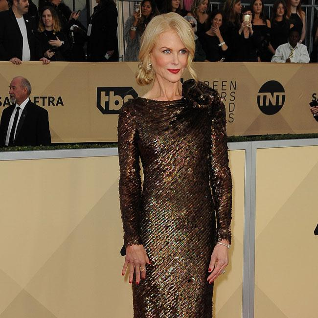 Nicole Kidman and Ralph Fiennes set for The Dig