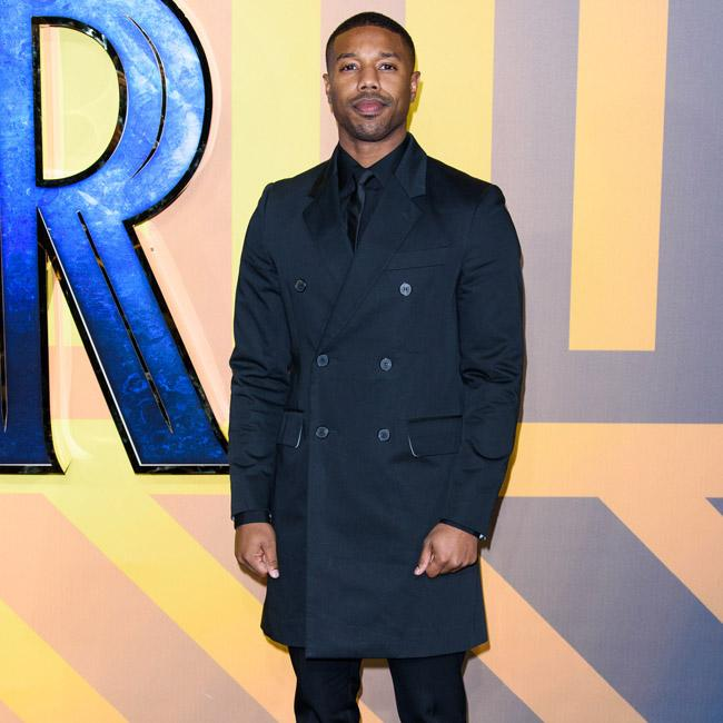 Michael B. Jordan to play Tom Clancy character in new film series