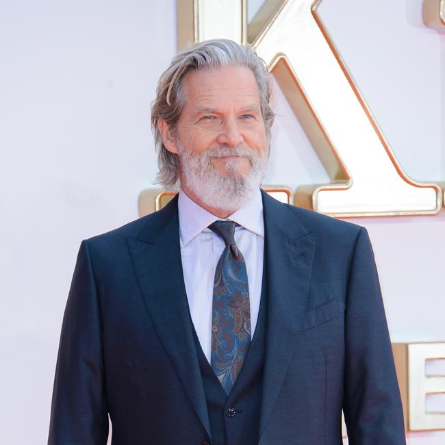 Jeff Bridges wants Big Lebowski remake