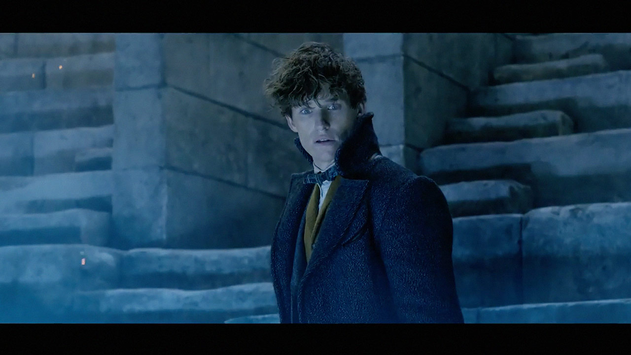 watch Fantastic Beasts The Crimes Of Grindelwald Final Trailer