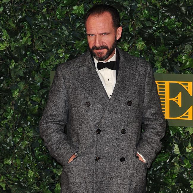 Ralph Fiennes to star in Kingsman prequel