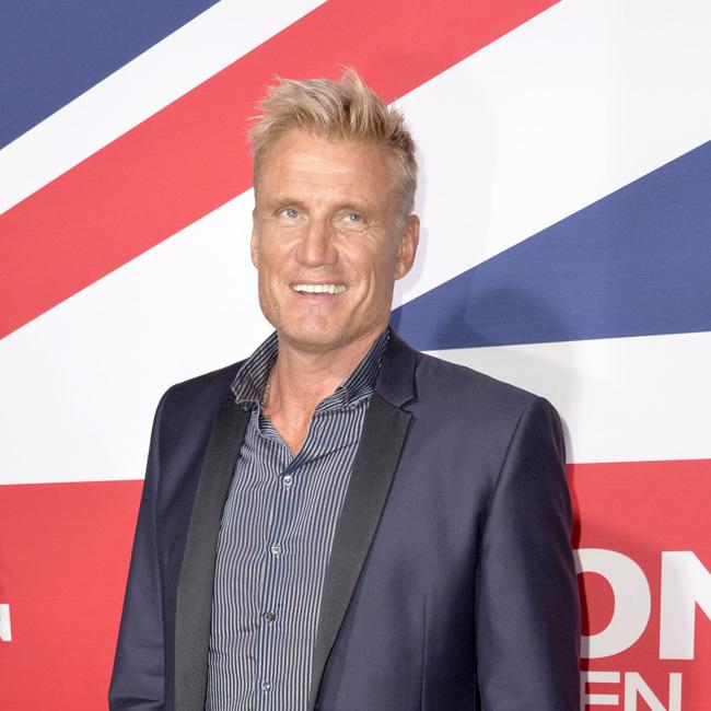 Dolph Lundgren feared 'lynching' at Creed premiere