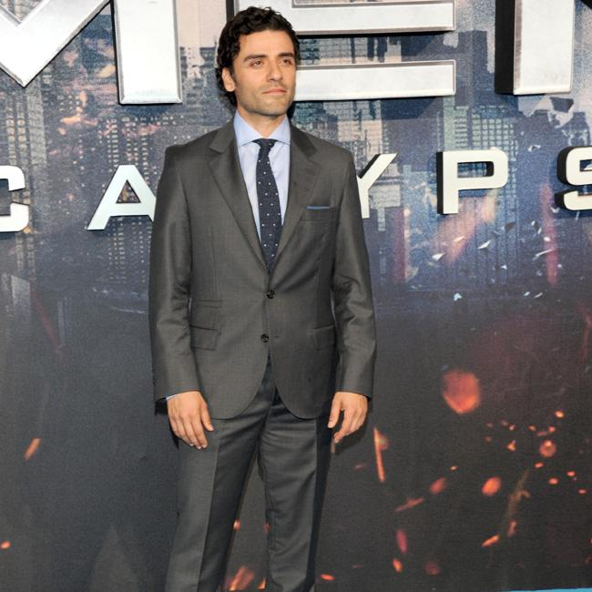 Oscar Isaac plans year-long break from work