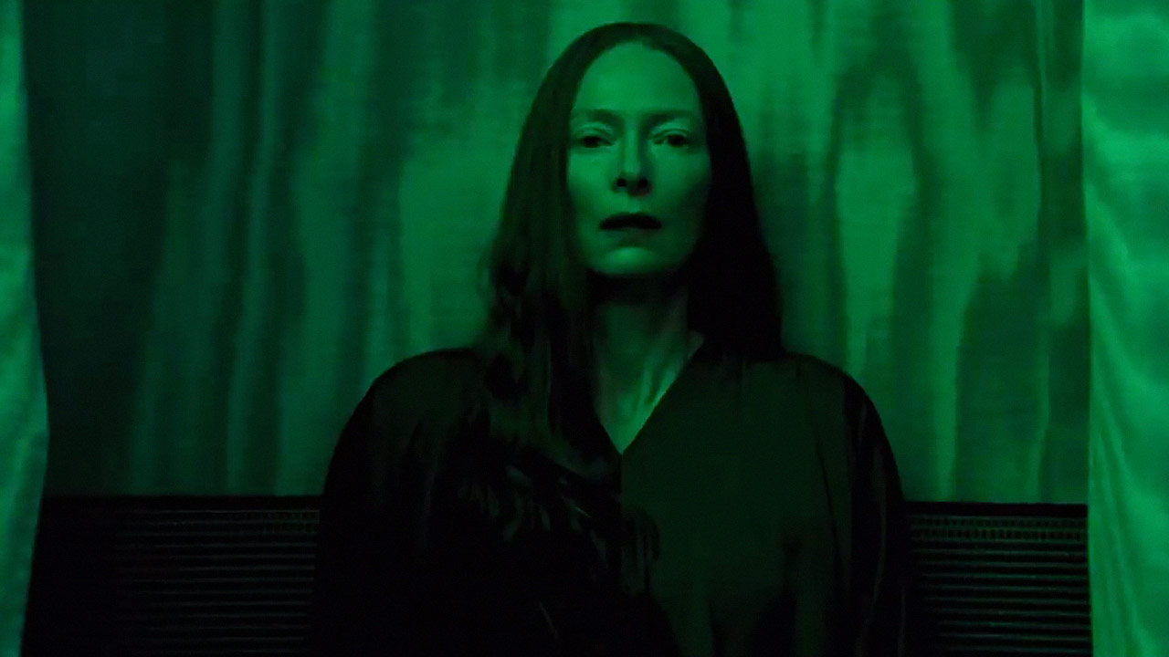 watch Suspiria Trailer
