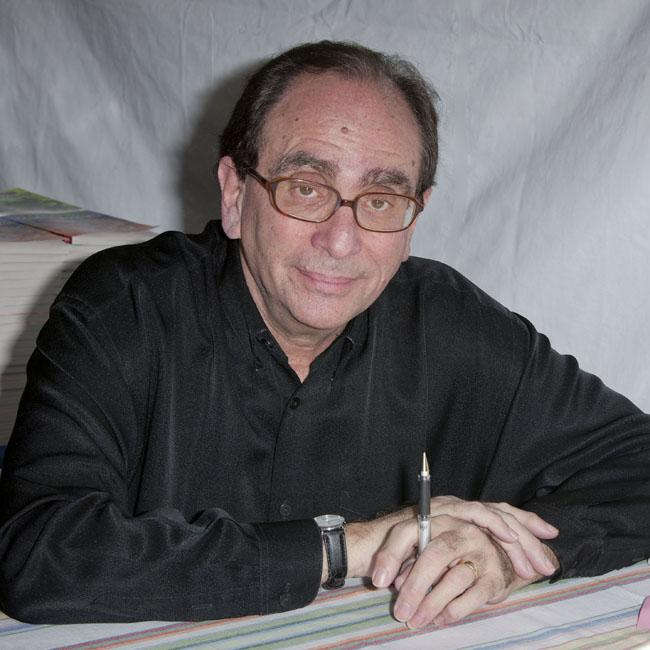R.L. Stine feels proud of Goosebumps' enduring popularity