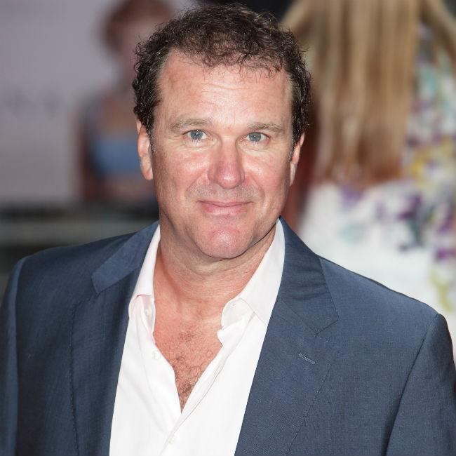 Douglas Hodge cast as Alfred Pennyworth in Joker