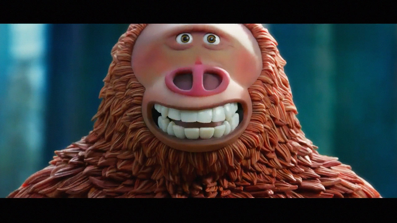watch The Missing Link Trailer