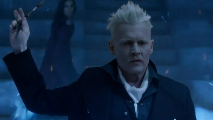 watch Fantastic Beasts: The Crimes of Grindelwald - IMAX Filmmaker Featurette