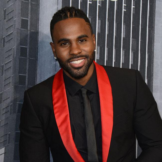 Jason Derulo to make acting debut in Cats