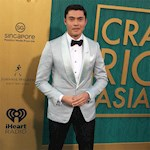 Crazy Rich Asians sequels set to film back-to-back