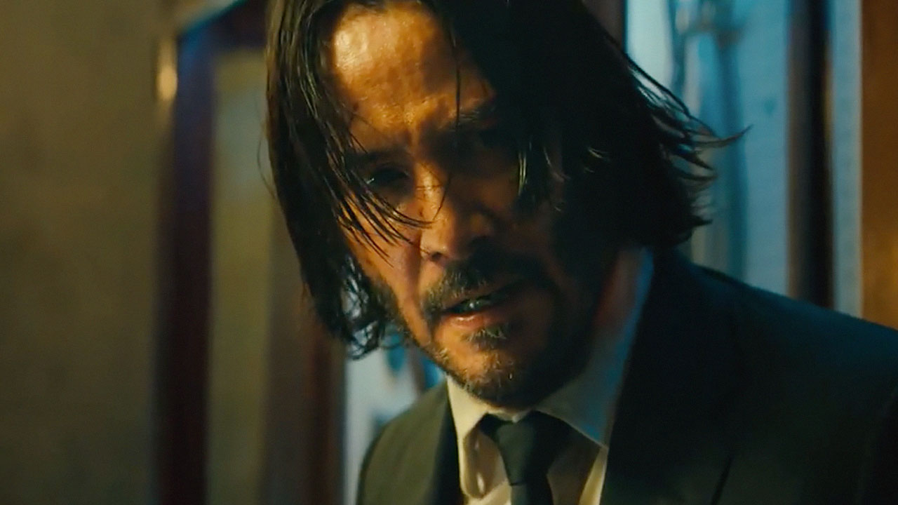 watch John Wick: Chapter 3 Parabellum Official Trailer