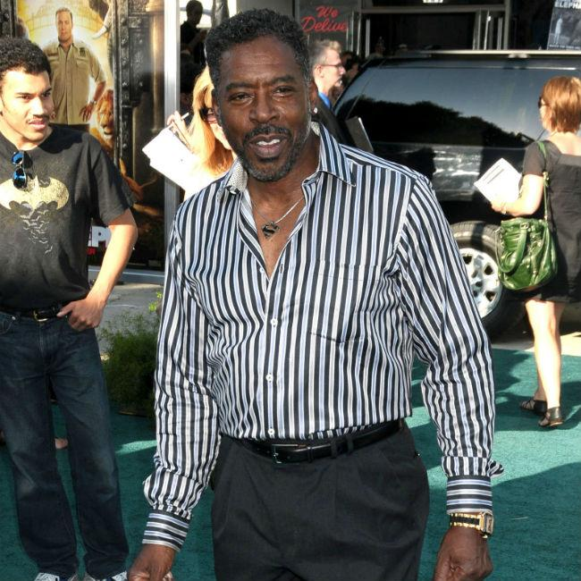 Ernie Hudson to reprise Ghostbusters role?