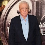 Sir Michael Caine: Success has strengthened my faith in God
