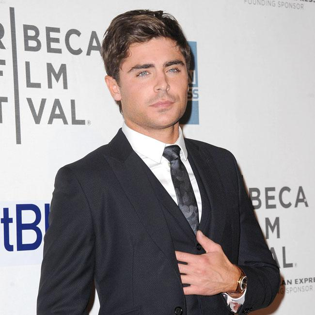 Zac Efron stepped up game after seeing Lily Collins act