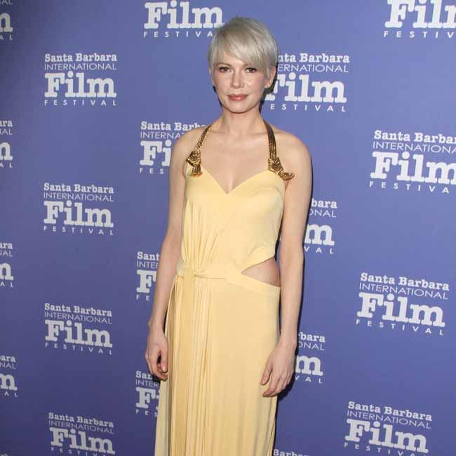 Michelle Williams: I've always been hooked on acting