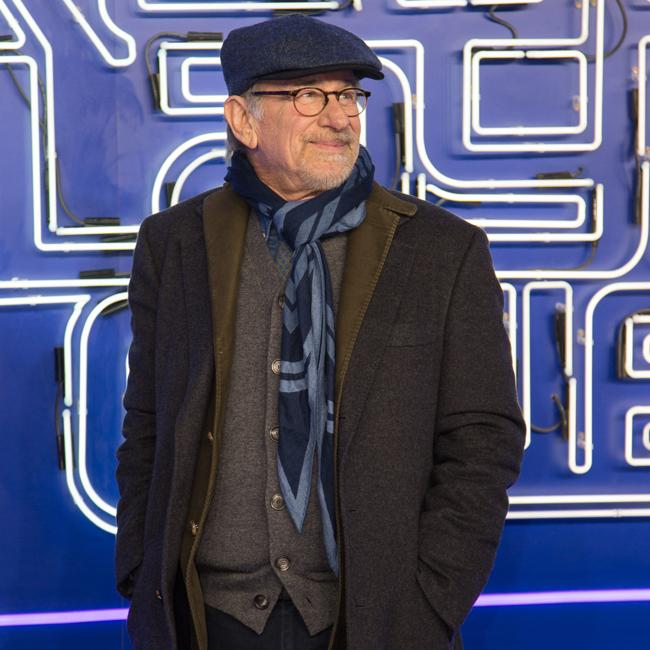 Steven Spielberg: Cinemas need to be around forever