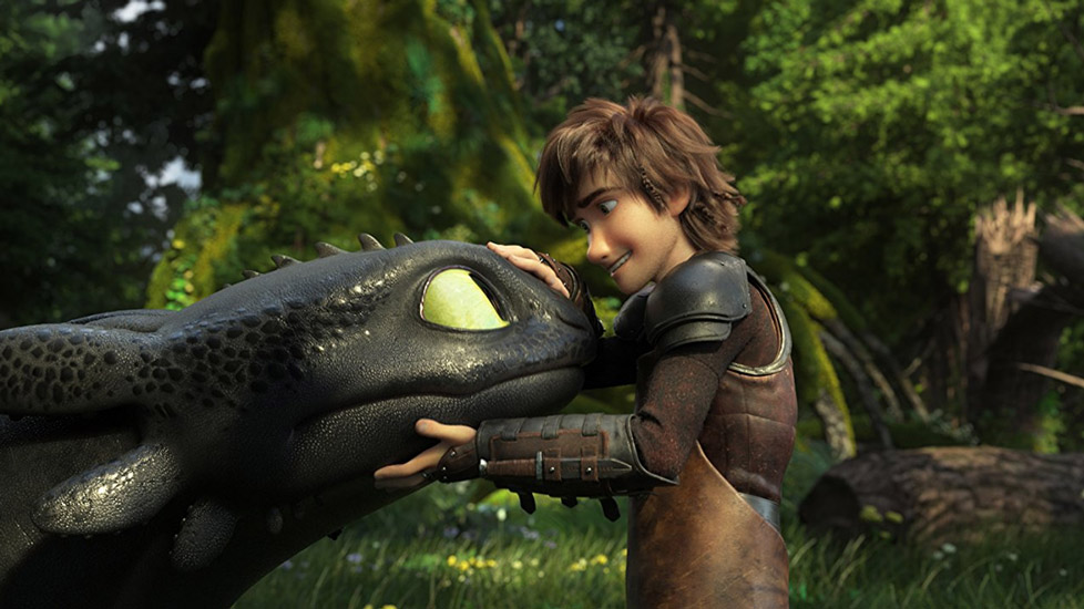 watch How To Train Your Dragon: The Hidden World Exclusive Featurette