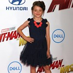 Marvel star Madeleine McGraw voicing Bonnie in Toy Story 4