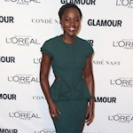 Lupita Nyong'o's creepy voice inspiration
