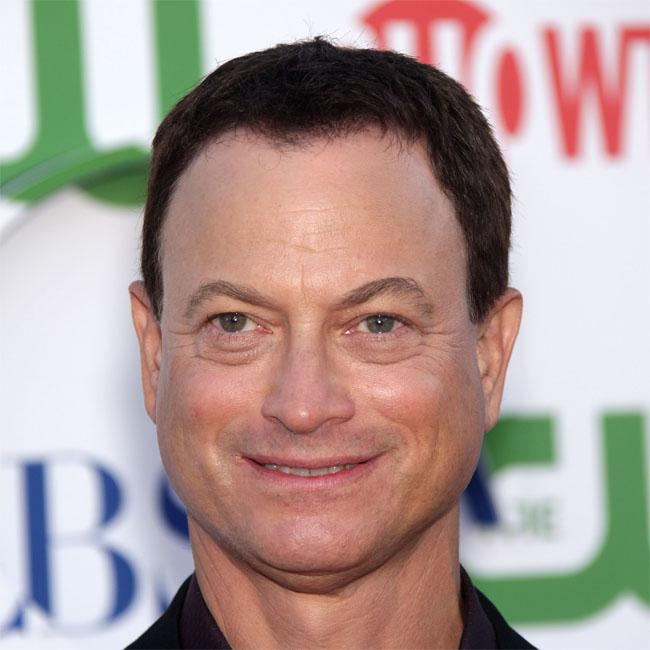Gary Sinise joins cast of Good Joe Bell